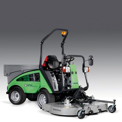2250 GRS - CITY RANGE SWEEPER