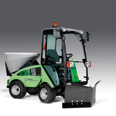 2250 SNW - CITY RANGE SWEEPER