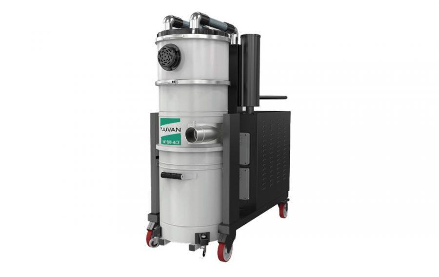 HV1100-ACS (C100) - HUUVAN Industrial Vacuum Cleaner