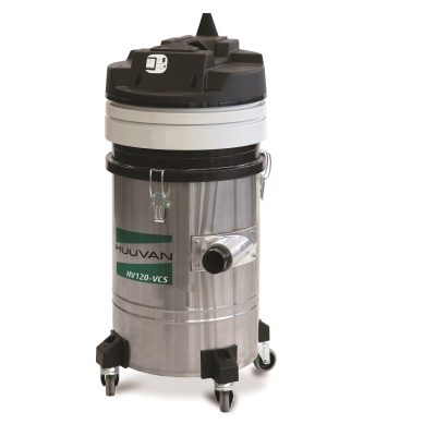 HV120-VCS (C25) - Huuvan - Single Motor Industrial Vacuum Cleaner