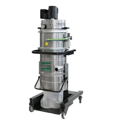 HV200-ACS (B/Z2-22) Huuvan Industrial Vacuum Cleaner