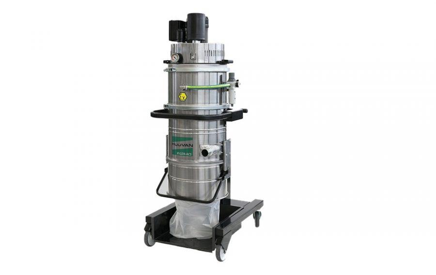 HV200-ACS (B/Z2-22) Huuvan Industrial Vacuum Cleaner