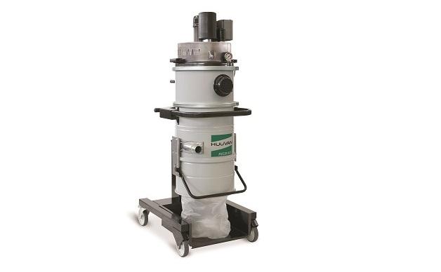 HV220-ACS (B) - HUUVAN 400 Volt, H Class, Industrial Vacuum Cleaner