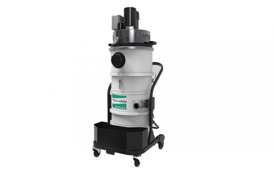 HV220-ACS (C50) - HUUVAN INDUSTRIAL VACUUM CLEANER