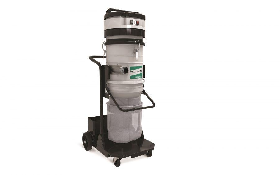 HV240-ACS (B) - Huuvan Industrial Hepa Vacuum Cleaner