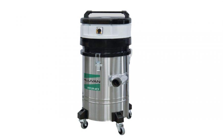 HV240-VCS (C25) - HUUVAN Industrial Vacuum Cleaner