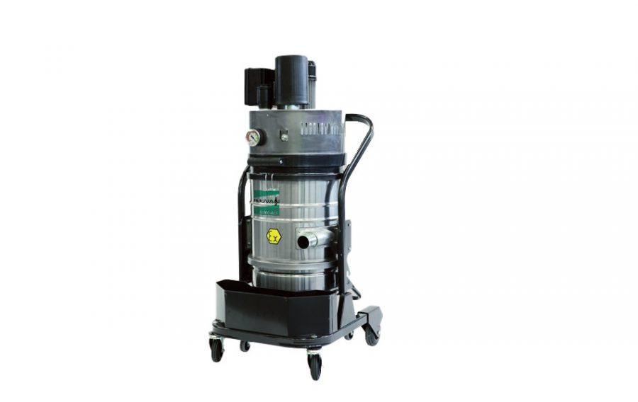 HV260-VCS (C35/Z2-22) - HUUVAN Industrial Vacuum Cleaner