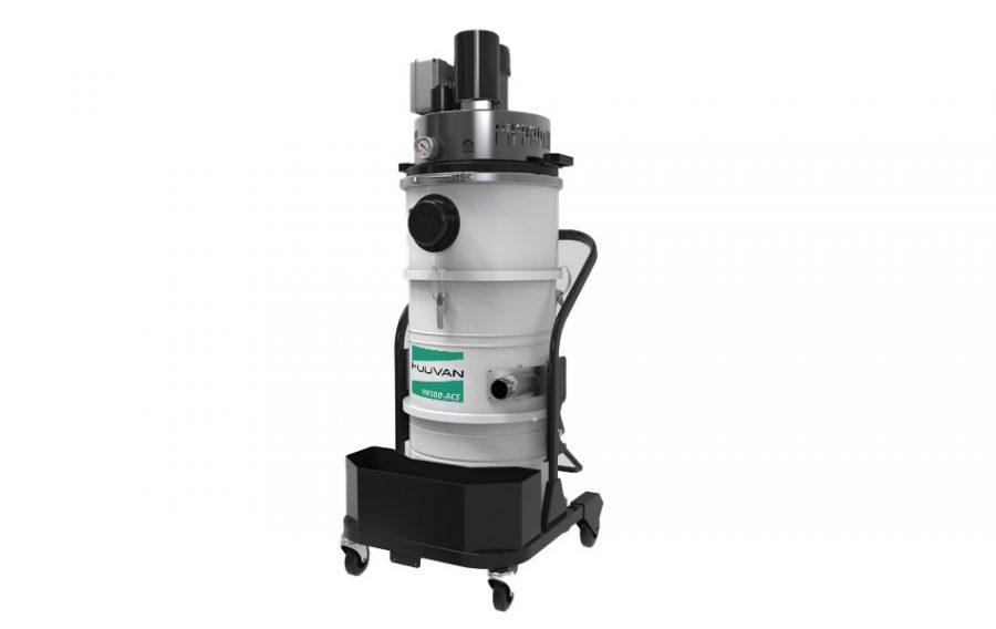 HV300-ACS (C50) - HUUVAN Industrial Vacuum Cleaner