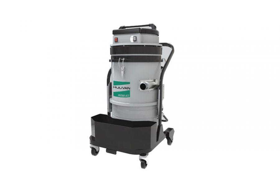 HV360-ACS (C50) - HUUVAN Industrial Vacuum Cleaner