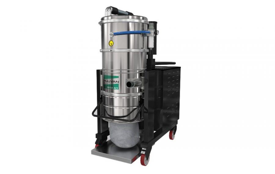 HV550-ACS (B/Z2-22) - HUUVAN Industrial Vacuum Cleaner