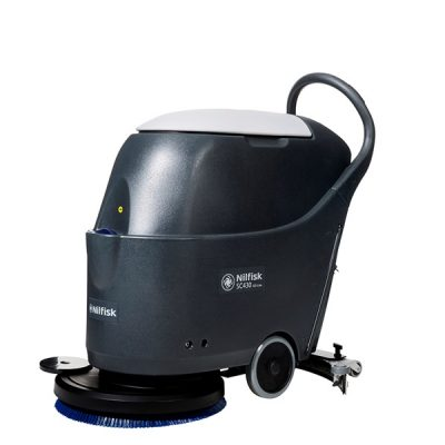 SC430 - Industrial Nilfisk Scrubber-Dryer