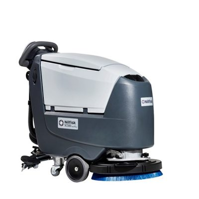SC500 - Walk-Behind Nilfisk Scrubber-Dryer
