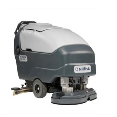 SC800 - Industrial Walk Behind Nilfisk Scrubber-Dryer