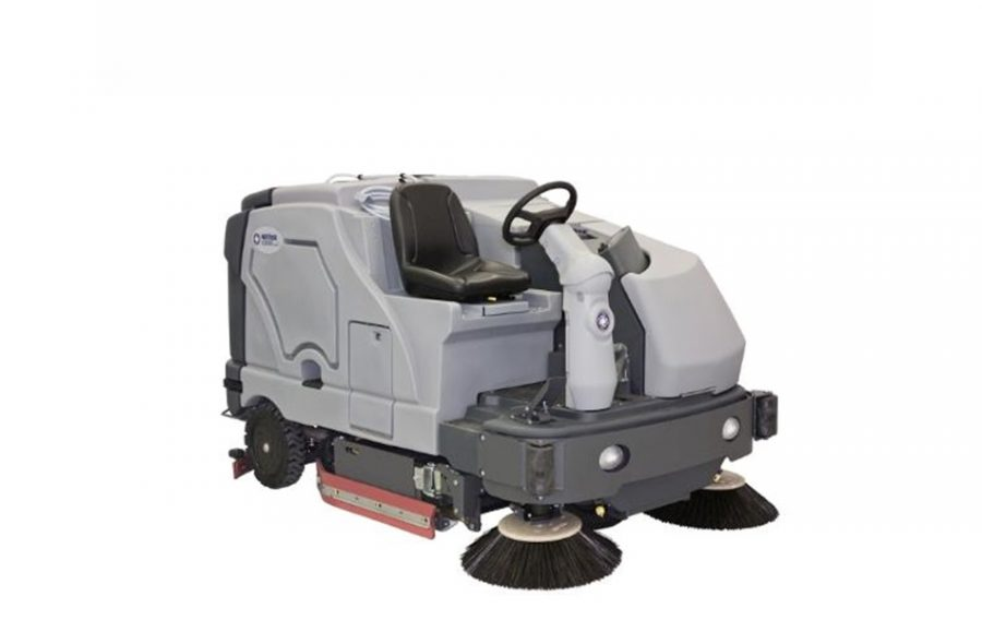 SC8000 Combination Sweeper / Scrubber-Dryer