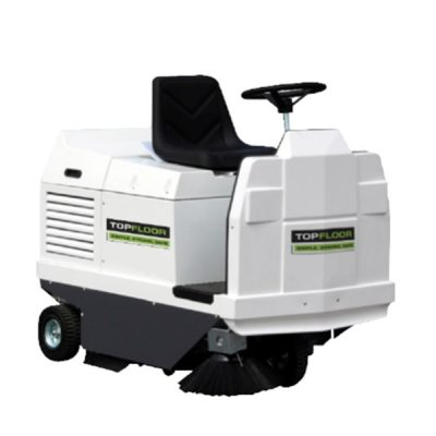 Topfloor TF120R-GTX Industrial Floor Sweeper