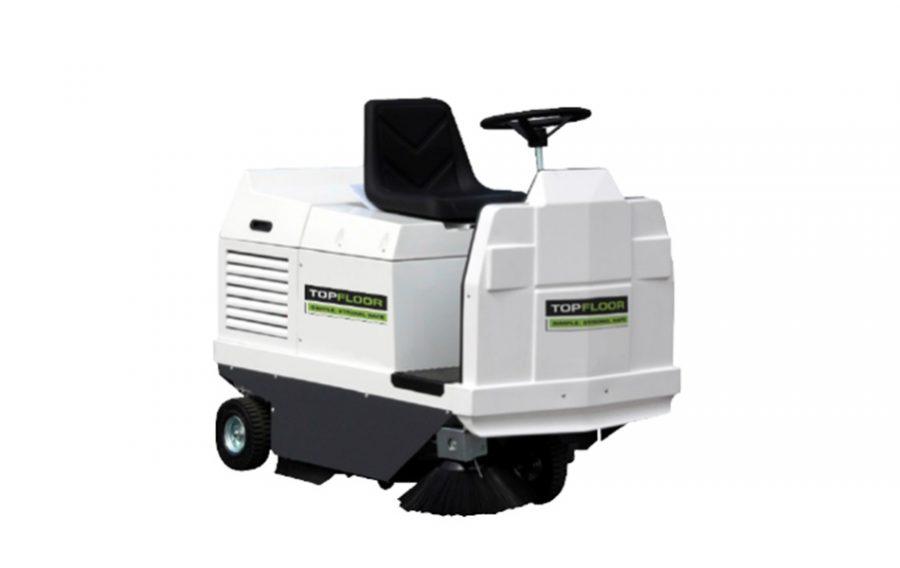 Topfloor TF120R-GTX Industrial Floor Sweeper