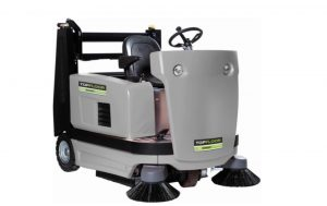 TF130R-TRS TOPFLOOR Ride-On-Sweeper