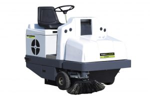 TF140R-GTX - Topfloor Sweeper