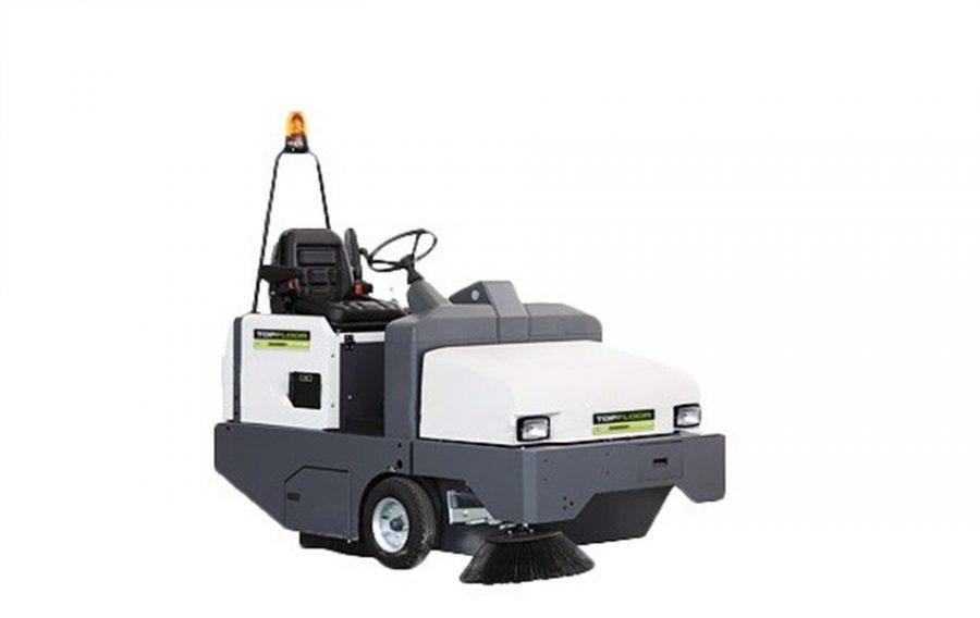 TF200R-GTX Topfloor Industrial Sweeper