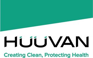 Huuvan – Industrial Vacuum Cleaners