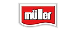 Our valued customer - MULLER