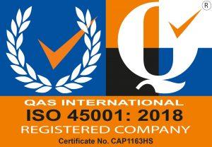 QAS 45001