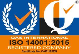 QAS 14001