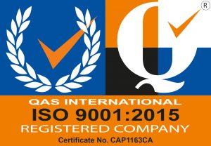 QAS 9001